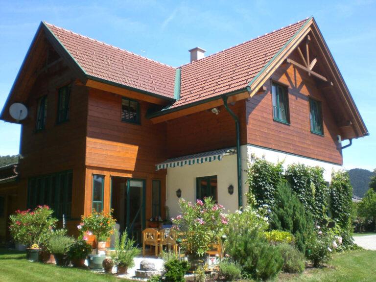 Bauunternehmen Kroneis Bezirk Baden - Baumeister Kroneis Umsetzung 3
